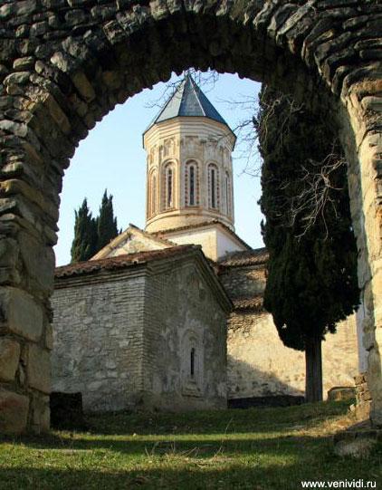 Монастырь Святого Зенона