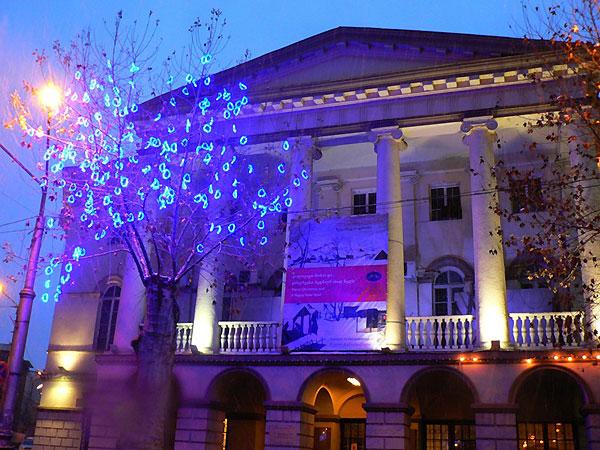 Государственный музей Грузии имени С. Джанашия